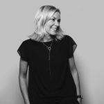 Linda Saltskog - CFO & Content- & Social Media Manager