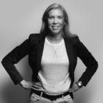 Åsa Dalhäll - Project Manager