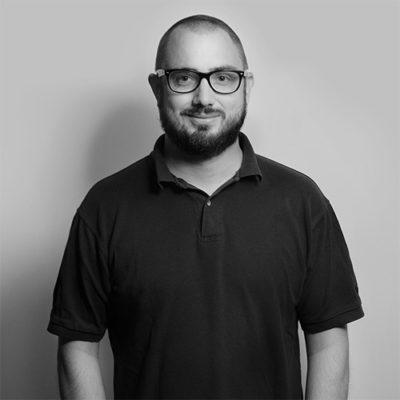 Pontus är specialist inom sökmotorsmarknadsföring
