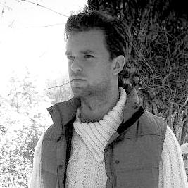 Niklas Eklund - VD på AN Travel AB
