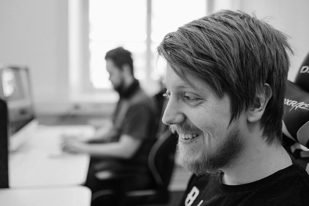 Mikael Isaksson hanterar sökordsmarknadsföringen
