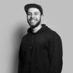 Joar Eriksson - UX/UI Designer